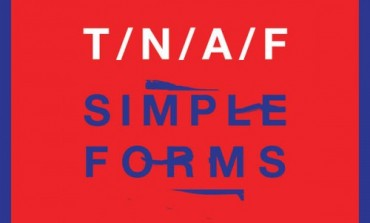 The Naked and Famous - Simple Forms