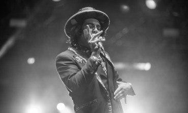 The Growlers Six 2017 Festival Day Two Featuring Butthole Surfers, The B-52's and More