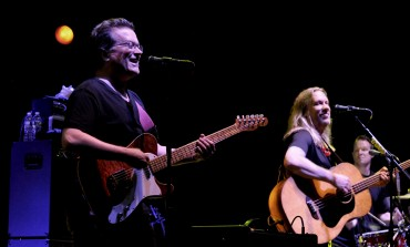 Photos: Violent Femmes Live at the Capitol Theatre