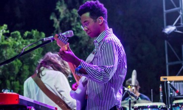 KCRW World Festival at the Hollywood Bowl Announces 2019 Lineup Featuring Toro Y Moi, Chromeo, Gary Clark Jr. and Michael Kiwanuka