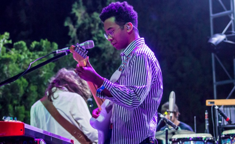 Toro Y Moi, Washed Out, Empress Of, and More Collaborate With Algorithm Endel for AI-Infused Project