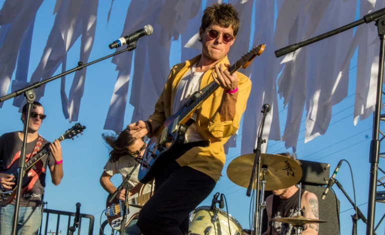 SXSW Announces Seventh Round of Showcasing Artists Featuring White Denim, Wand and Pedro The Lion