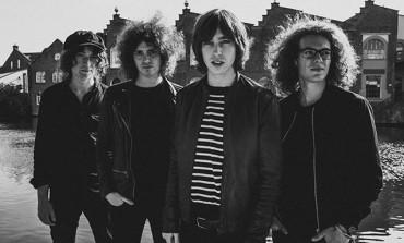 Catfish and the Bottlemen Announce Winter 2016 Tour Dates