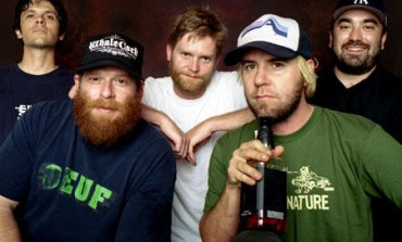 Grandaddy Announces First New Album In 11 Years Last Place For March 2017 Release