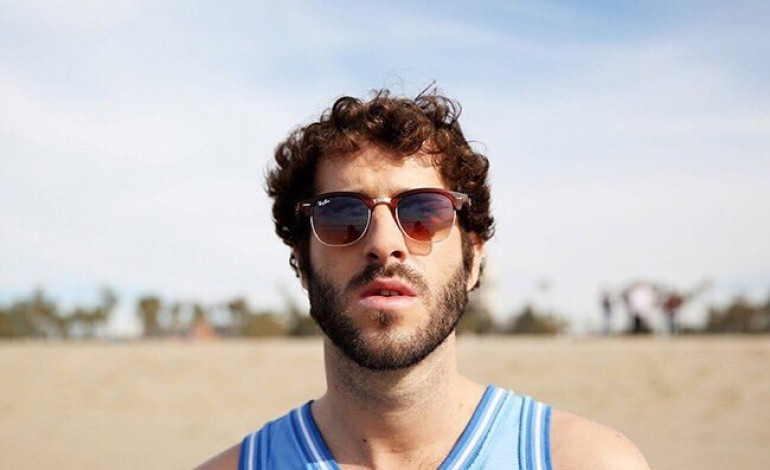 Lil Dicky @ The Wiltern 10/22