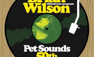 Brian Wilson presents Pet Sounds @ Hollywood Pantages 5/26