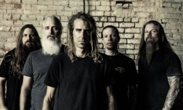 Lamb of God Announce New EP The Duke For December 2016 Release