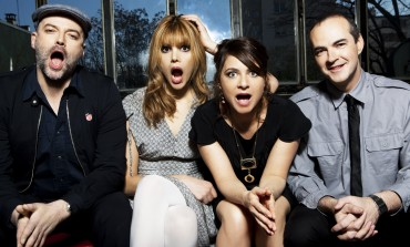 Nouvelle Vague Announces First New Album to Feature Original Music I Could Be Happy for November 2016 Release