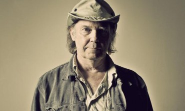 Neil Young Announces New Album Peace Trail For December 2016 Release