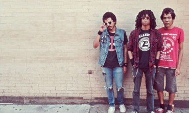 Radkey Announce New Album Delicious Rock Noise for November 2016 Release