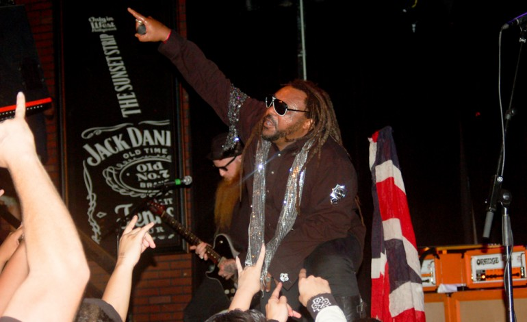 """Catman Walks Around Town In Skindred's New Video for """"That's My Jam"""""""
