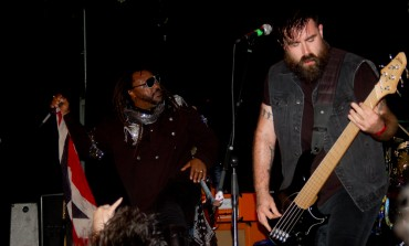 Skindred Cancels Upcoming Tour Dates Due to Unforeseen Circumstances
