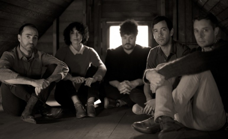 "WATCH: The Shins Release New Video for ""Dead Alive"""