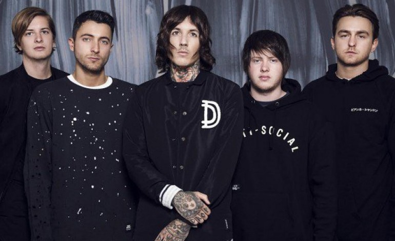 "Bring Me The Horizon Releases New Video For ""Medicine"" Off New Album Set For January 2019 Release"