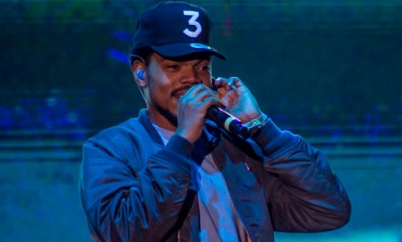 "Chance the Rapper Debuts Music Video for ""We Go High"""