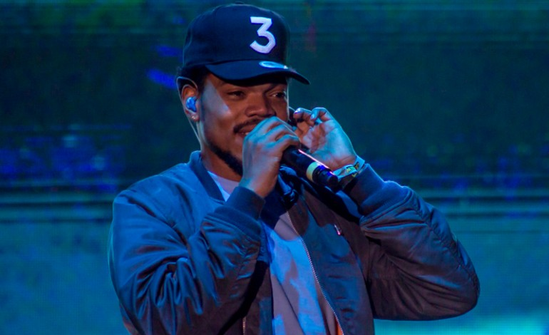 Chance the Rapper Forum Show Cancelled Due to Rolling Loud Radius Clause