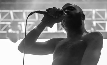 "Death Grips Releasing Strobe-Heavy New Video for ""Streaky"""