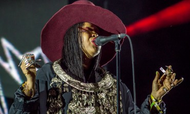 Soulquarius Festival Announces 2017 Lineup Featuring Erykah Badu, Jhene Aiko and R. Kelly