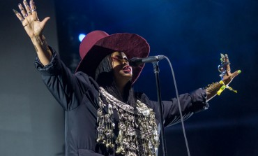WATCH: Erykah Badu and Redman Perform with Wu-Tang Clan Live at SXSW 2017