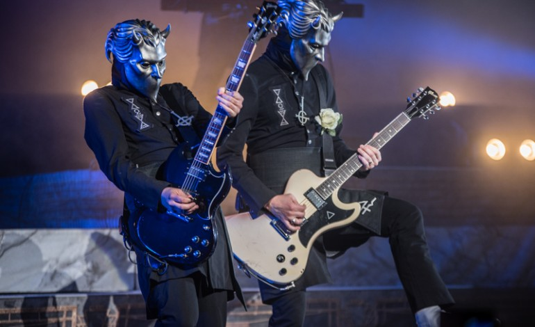 Download Festival Syndey and Melbourne Announces 2018 Featuring Ghost, Ozzy Osbourne and Slayer