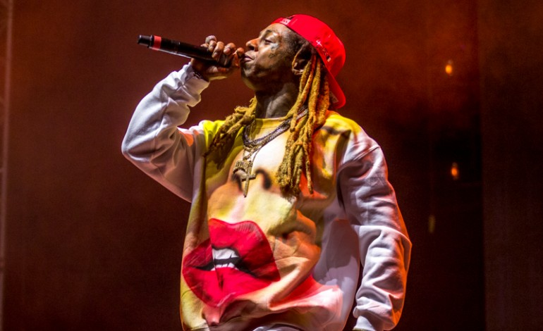 Lil Wayne Releases Tha Carter V Album Featuring Kendrick Lamar, Niki Minaj and Snoop Dogg