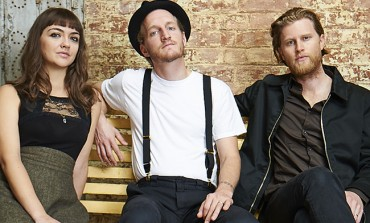 Radio 104.5 Birthday Show with The Lumineers, Death Cab for Cutie, Grouplove, and more at the BB&T Pavilion