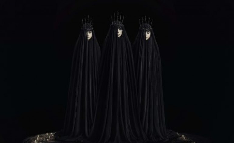 Babymetal Announces New Album Live At Wembley for December 2016 Release
