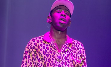 Tyler, The Creator & Vince Staples @ Aragon Ballroom (3/2)