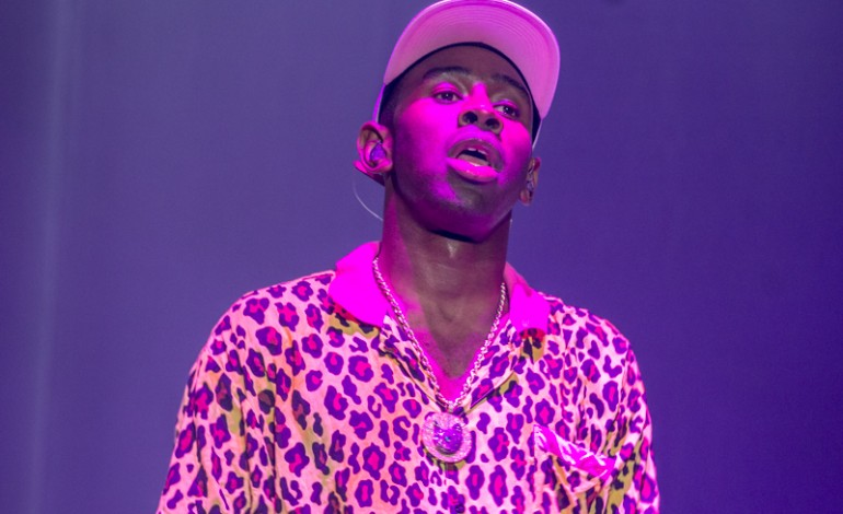 Tyler, the Creator Shares New Song Kanye West 'Didn't Like'