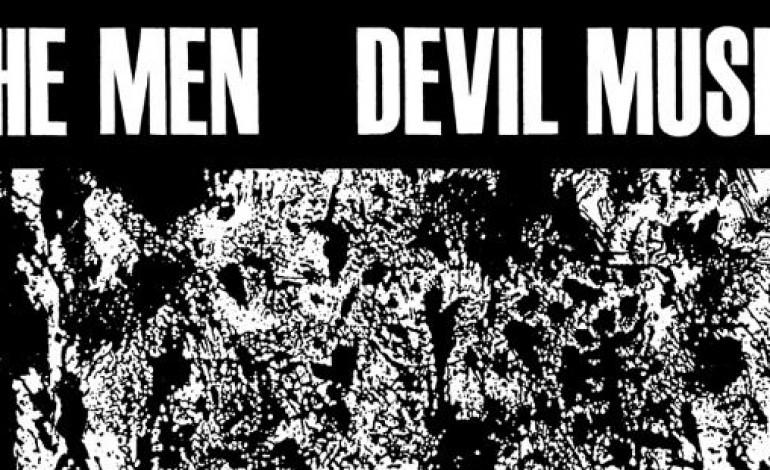 The Men – Devil Music