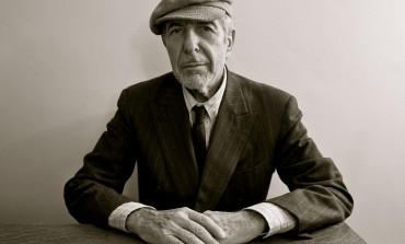 RIP: Influential Singer-Songwriter Leonard Cohen Dead at 82