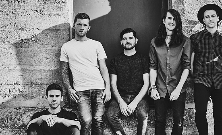 Sad Summer Festival: The Maine, Mayday Parade & More @ Pier 17 7/16
