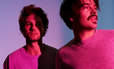 """LISTEN: Milky Chance Releases New Song """"Cocoon"""""""