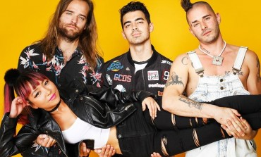 DNCE @ The Fillmore 1/22