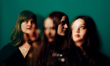 The Staves Announces Winter 2017 Tour Dates