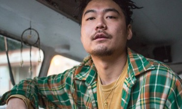 Dumbfoundead @ The New Parish 2/17