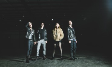 "Halestorm Releases Provocative New Song ""Do Not Disturb"""