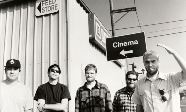 """Grandaddy Releases New Song """"A Lost Machine"""""""