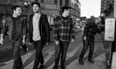The Menzingers @ Slim's 3/15