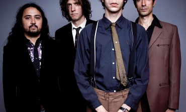 The Sadies Perform with Kurt Vile, Justin Townes Earle, Robyn Hitchcock and More in San Francisco