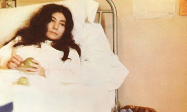 Yoko Ono - Unfinished Music No.1: Two Virgins, Unfinished Music No. 2: Life With the Lions & Yoko Ono/Plastic Ono Band