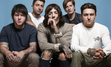 Bring Me The Horizon Returns With New Album amo for January 2019 Release and Announces Winter 2018 First Love World Tour Dates