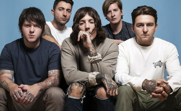 "Bring Me the Horizon Debuts Music Video for ""In the Dark"" Starring Forest Whitaker"