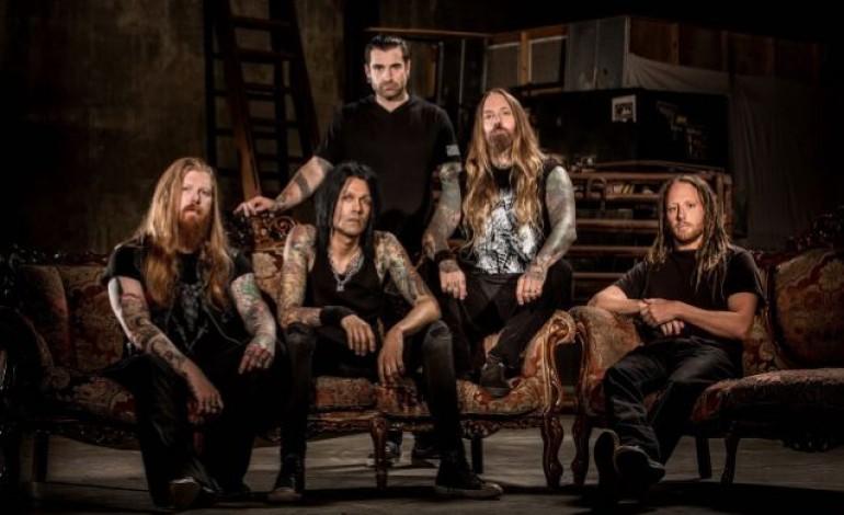 DevilDriver Announces Outlaws 'Til The End Fall 2018 Tour Dates