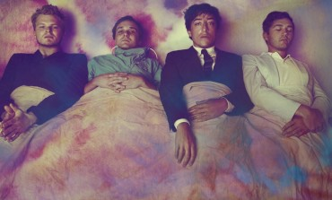 Grizzly Bear Announce New Album Painted Ruins for August 2017 Release