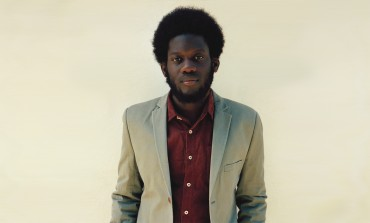 Michael Kiwanuka @ The Fonda Theatre 5/18