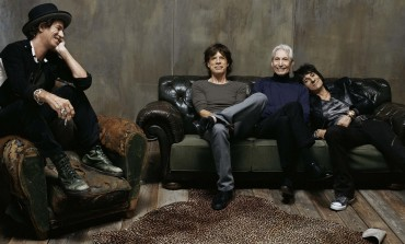 """Rolling Stones Release New Video for """"Ride Em On Down"""""""