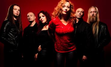 Anneke van Giersbergen Announces New Band VUUR