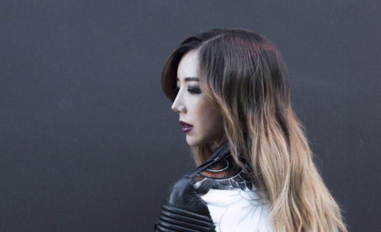 TOKiMONSTA @ The Roxy Theatre 2/10