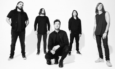 Austin Carlile quits Of Mice and Men
